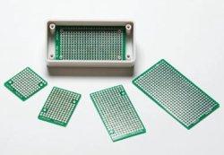 画像1: TNF型鉛フリーユニバーサル基板