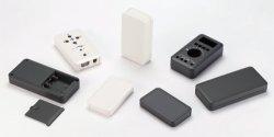 画像1: LC115型ハンドタイププラスチックケース Hサイズ=19.5mm