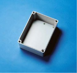 画像1: BCAS用鉄製取付ベース