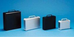 画像1: FCH型ハンドル付コントロールボックス Hサイズ=75.4